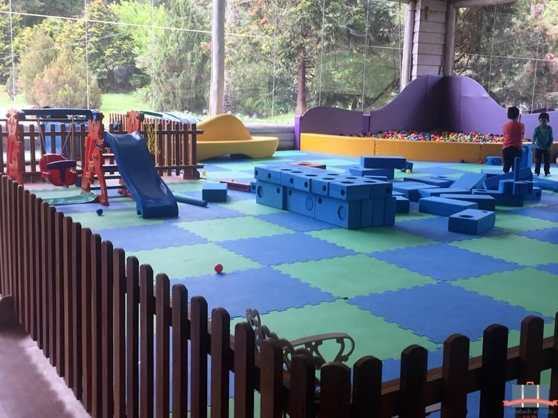 Imagination Play Ground