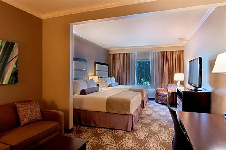 Best Western Plus | Foto: http://bestwesternflorida.com/hotels/best-western-plus-miami-airport-north-hotel-and-suites