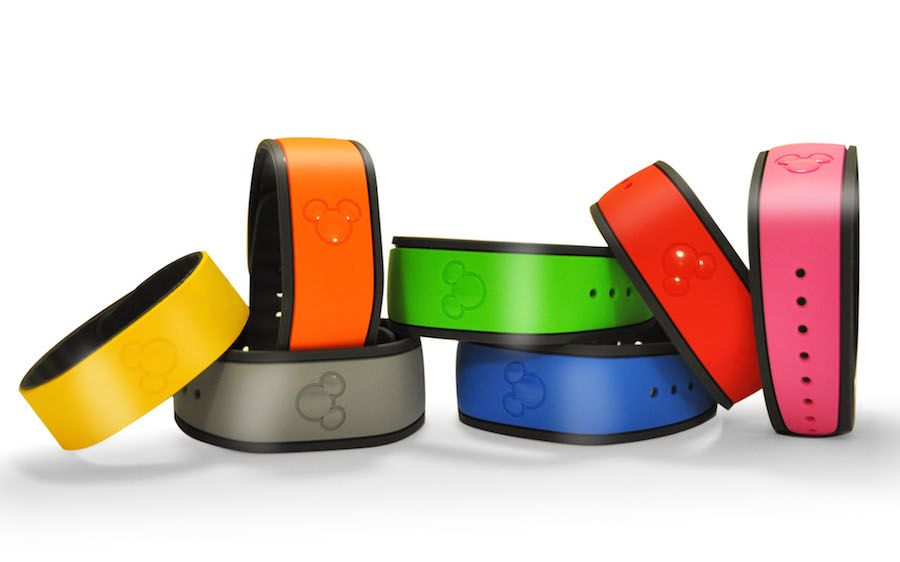 Magic Bands | Valor dos Ingressos para os Parques da Disney em Orlando em 2017